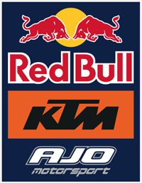 RedBull KTM
